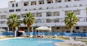 Villaggio Turistico Kartibubbo Beach Resort Campobello di Mazara